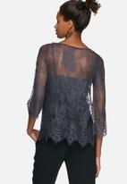 VILA - Cale sleeve top