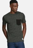 Only & Sons - Kasey tee