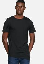 Only & Sons - Curved detail tee