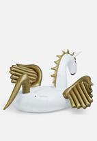 Sixth Floor - Pegasus