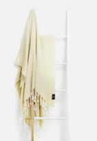 Hertex Fabrics - Prism blanket