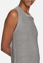 ADPT. - Tall knit dress