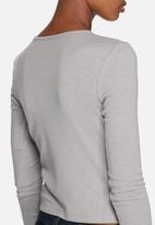 ADPT. - Jeep cropped tee