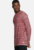 Only & Sons - Satre crew neck