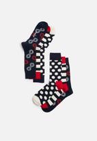 Happy Socks - Eternity Gift Box
