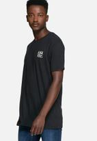 Selected Homme - Army tee