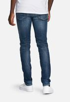 Selected Homme - Skinny fabios jeans