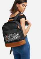 Mi-Pac - Paisley backpack