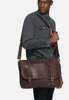 Freedom of Movement - The Russell satchel