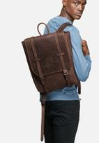 Freedom of Movement - The Ted backpack