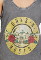 ONLY - Guns n Roses tee