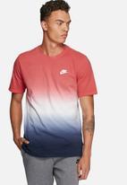 Nike - Country art tee
