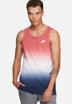 Nike - Country art tank