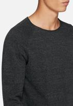 Selected Homme - Clash crewneck noos