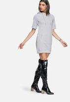 Daisy Street - Sweat dress