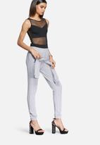 Daisy Street - Mesh bodysuit