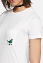 Daisy Street - Dinosaur tee