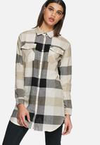 Daisy Street - Check shirt