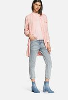 Daisy Street - Long jacket