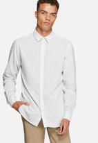 Selected Homme - Chuckle slim shirt