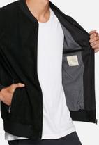 Selected Homme - Dublin suede blazer