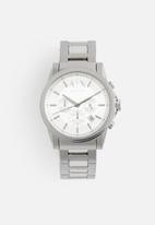 Armani Exchange - Dress watch
