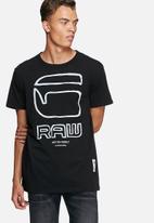 G-Star RAW - Ocat tee