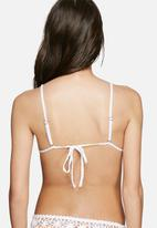Bikini Love - Knot range top