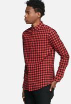 Only & Sons - Seth slim shirt