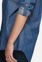 Noisy May - Erik oversize shirt