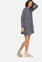 dailyfriday - Pocket swing dress