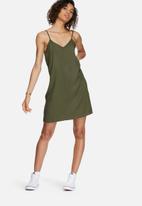 dailyfriday - Slip dress