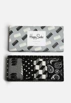 Happy Socks - Optic Gift Box
