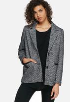 Noisy May - Nino Tweed Jacket
