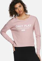 ONLY Play - Asta sweat