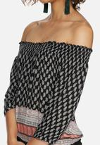 ONLY - Catherina off shoulder top