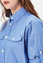 G-Star RAW - Army pocket shirt