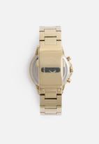 Armani Exchange - Lady Banks - gold