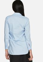dailyfriday - Cotton poplin shirt