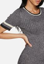 Glamorous - Lurex dress
