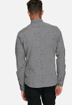 Only & Sons - Sivel slim shirt