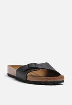 Birkenstock - Madrid - black