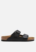 Birkenstock - Men's Arizona - black