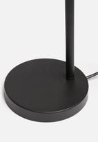 Sixth Floor - Bendi table lamp