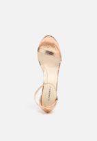 Glamorous - Catrina Heel
