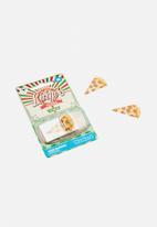 Mustard  - Luigi's pizzeria page markers