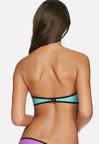 Bikini Love - Molly paradise palms top