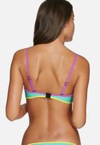 Bikini Love - Jazz rascal top