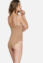 Missguided - Cami strap bodysuit