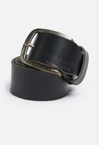 Jack & Jones - Paul leather belt